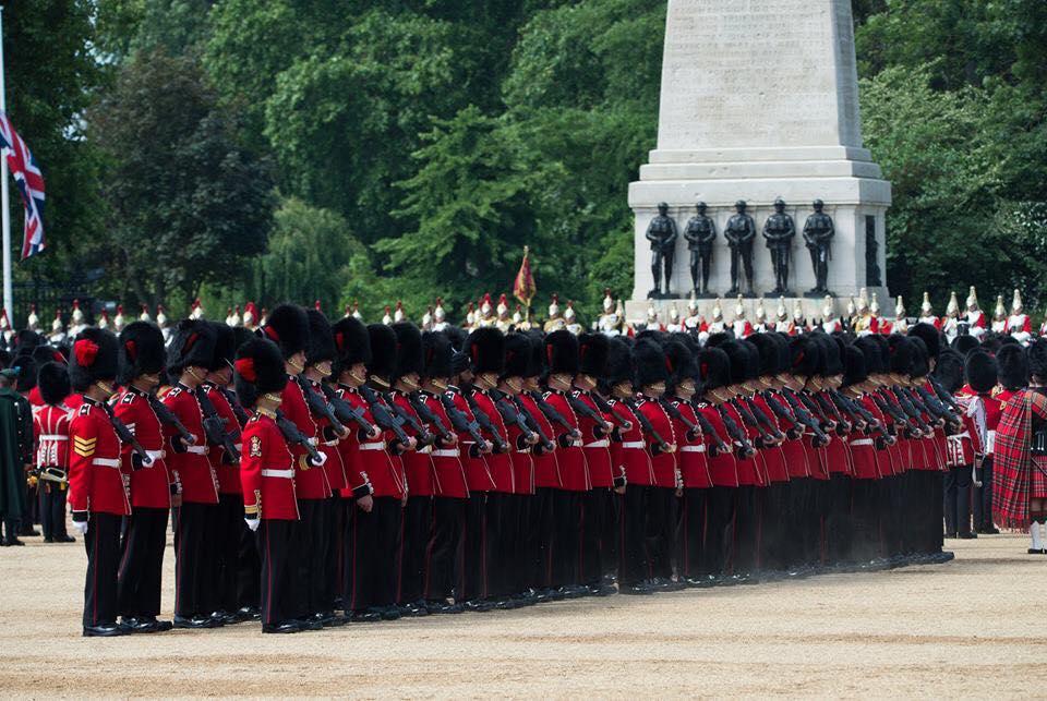 Armée Britannique/British Armed Forces - Page 10 2818