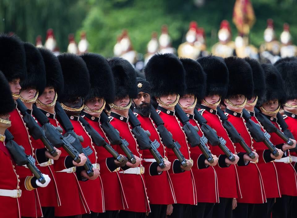 Armée Britannique/British Armed Forces - Page 10 2917