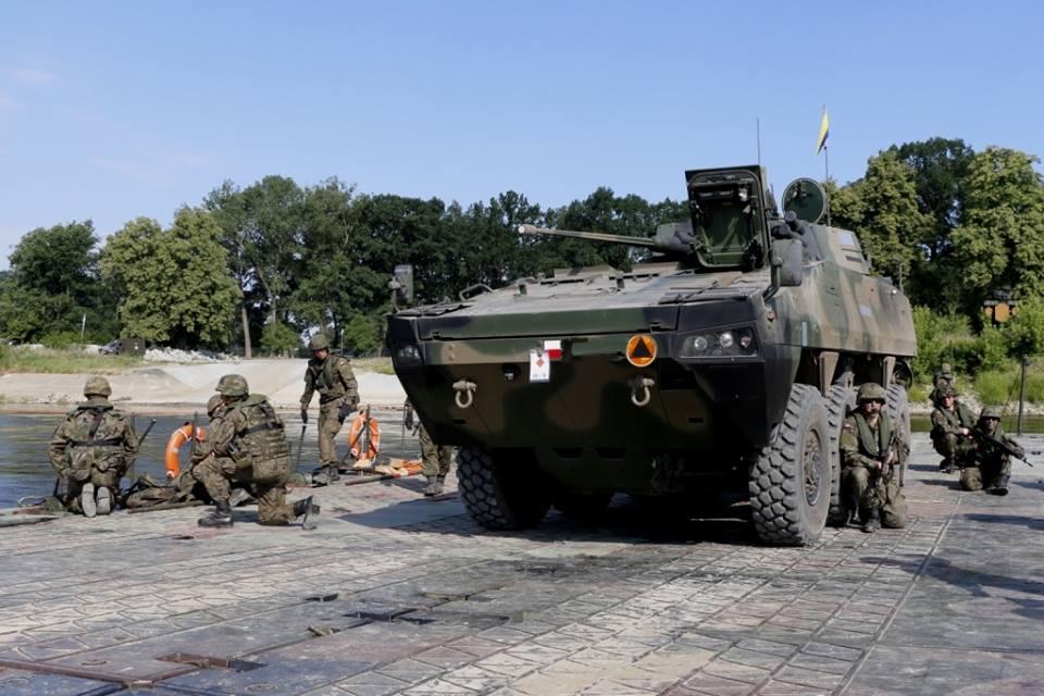 Les Forces Armées Polonaises/Polish Armed Forces - Page 24 3214