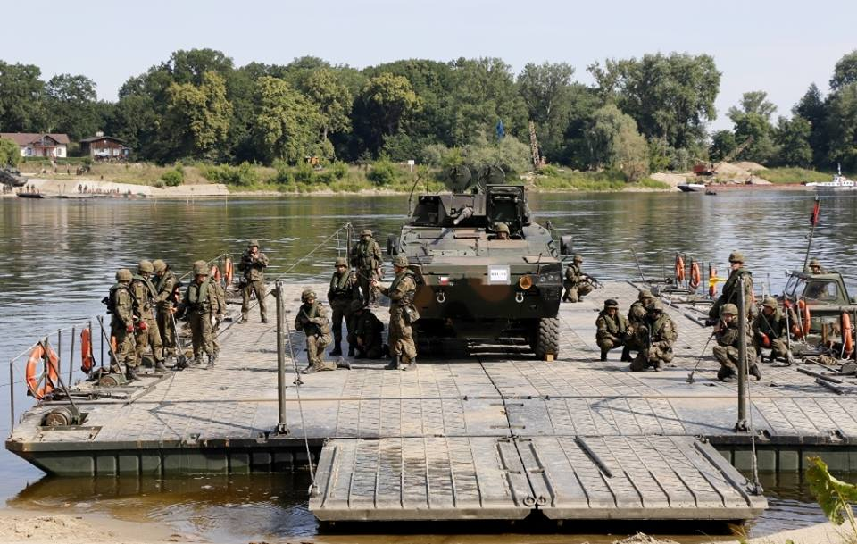 Les Forces Armées Polonaises/Polish Armed Forces - Page 24 3414