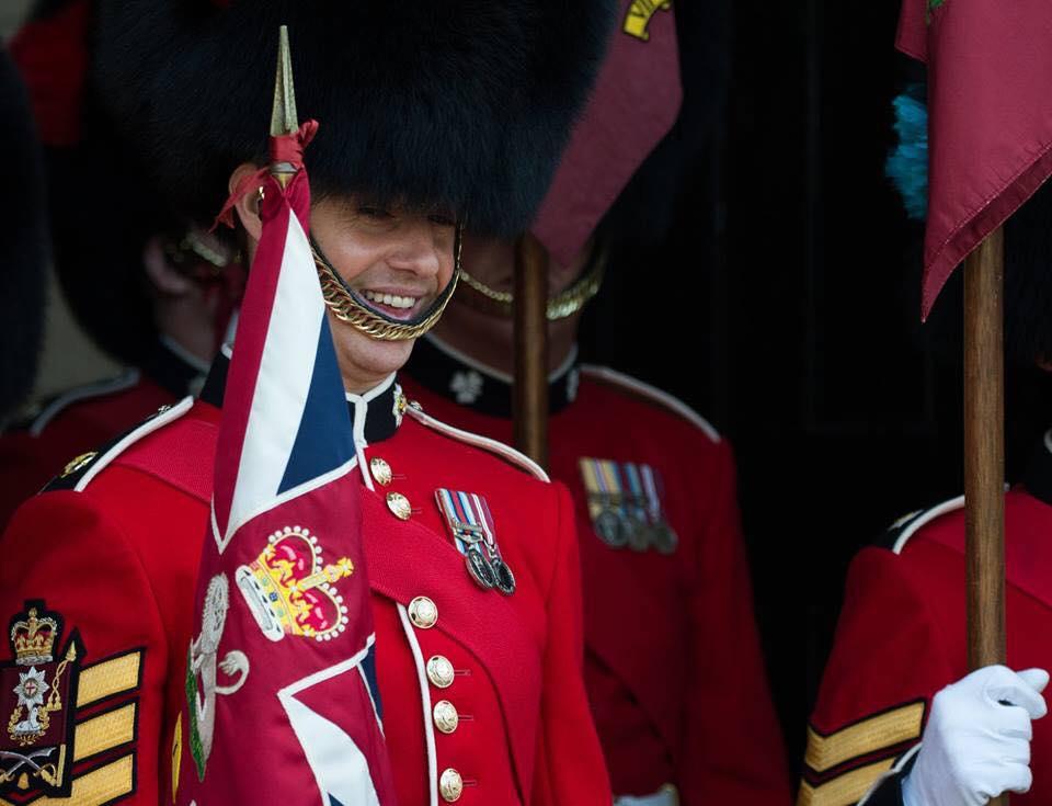 Armée Britannique/British Armed Forces - Page 10 3415