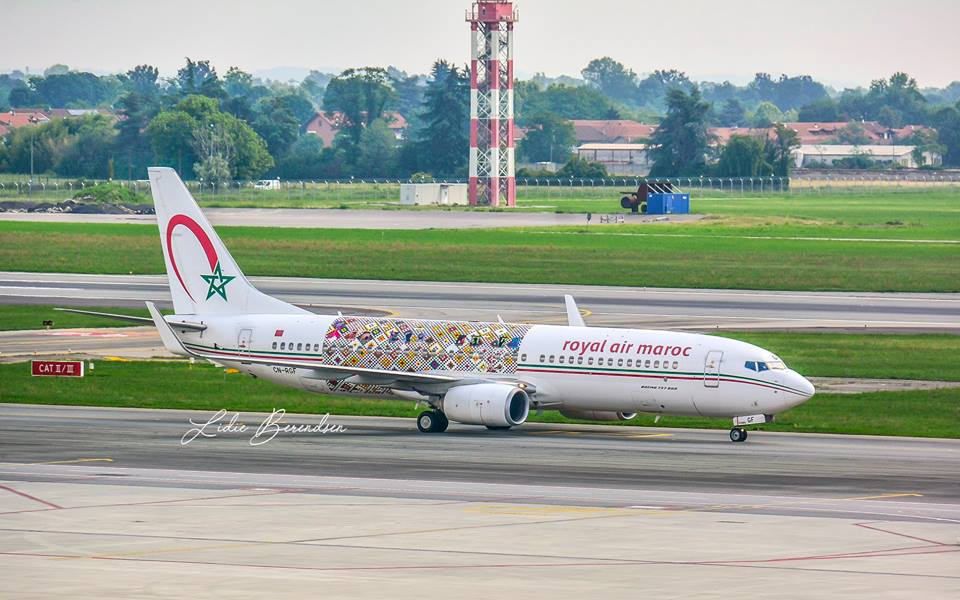 Royal Air Maroc - Page 21 3612