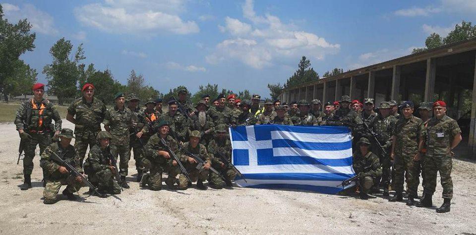 Forces armées grecques/Hellenic Armed Forces - Page 29 5b111