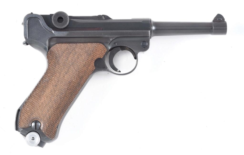Réflexions sur la production de pistolets Luger P 08, par Mauser, en 1945-1946. - Page 6 310