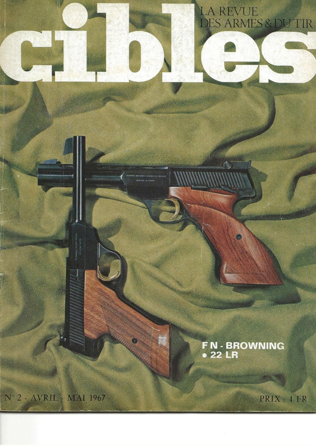 """""""Cibles""""n°1"""" (1967)  ...en numérique 411"""