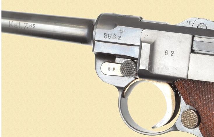 Les marquages des Luger commerciaux de 1900 à 1942. 765_mm10