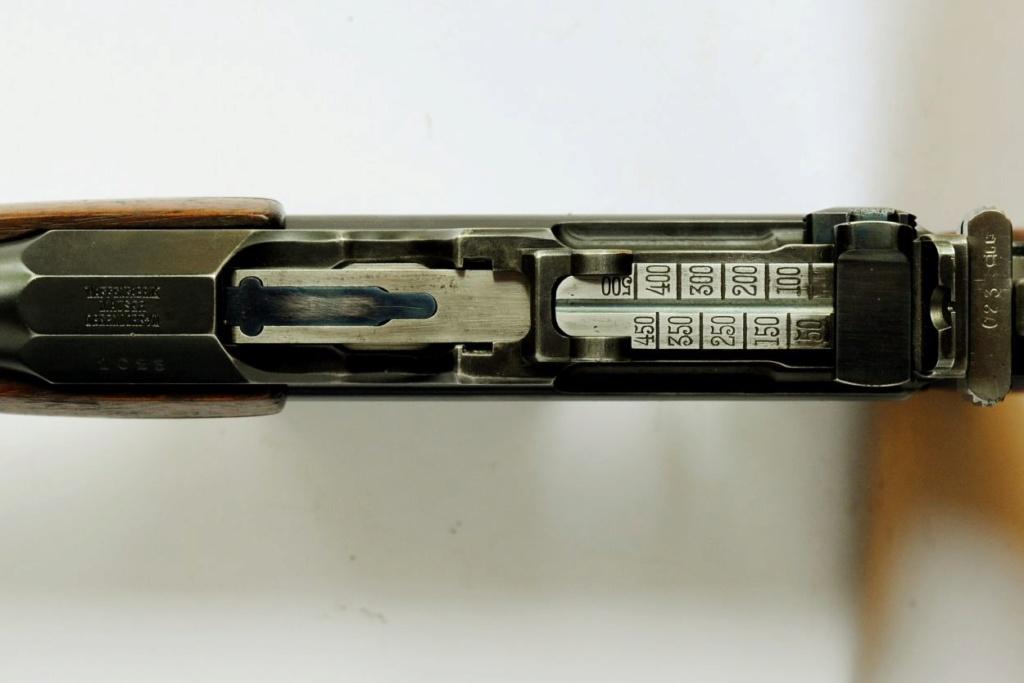 Problème d'éjection avec un Mauser C96 Carabi13