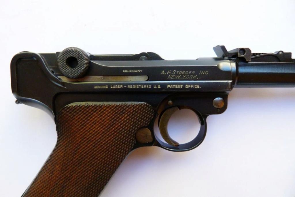 Les marquages des Luger commerciaux de 1900 à 1942. Dwm-ma11