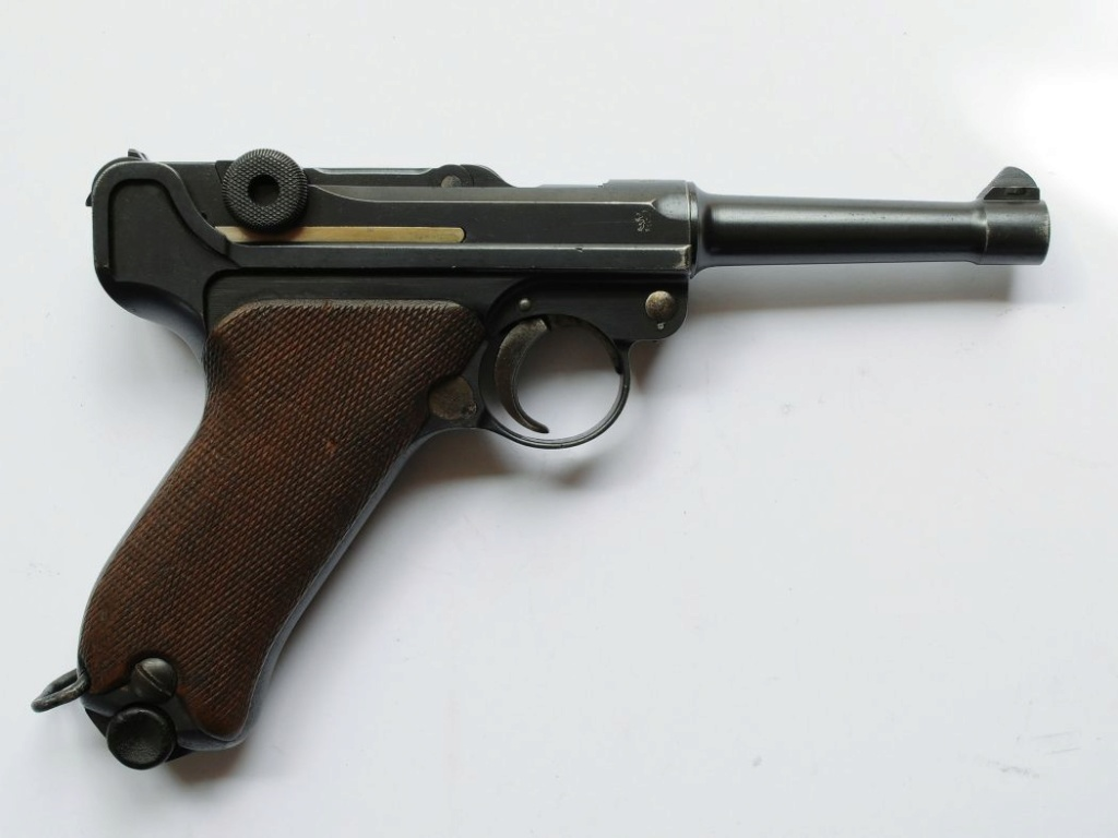 luger bulgare 1908 Dwm_1917