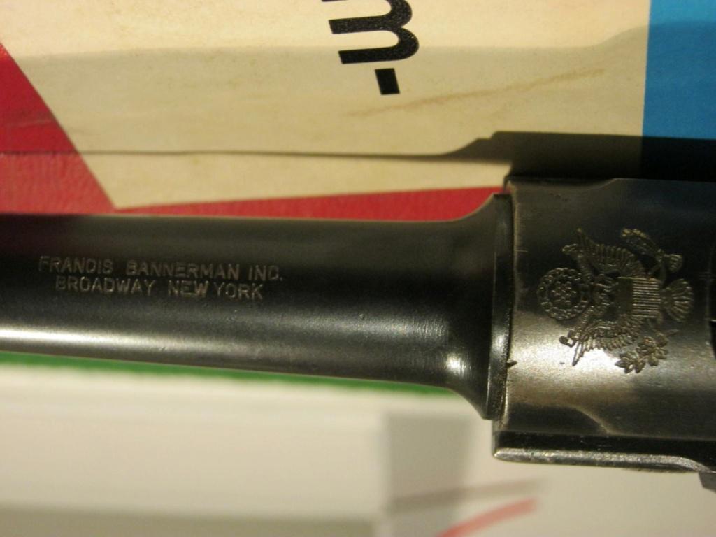 Les marquages des Luger commerciaux de 1900 à 1942. Dwm_1935