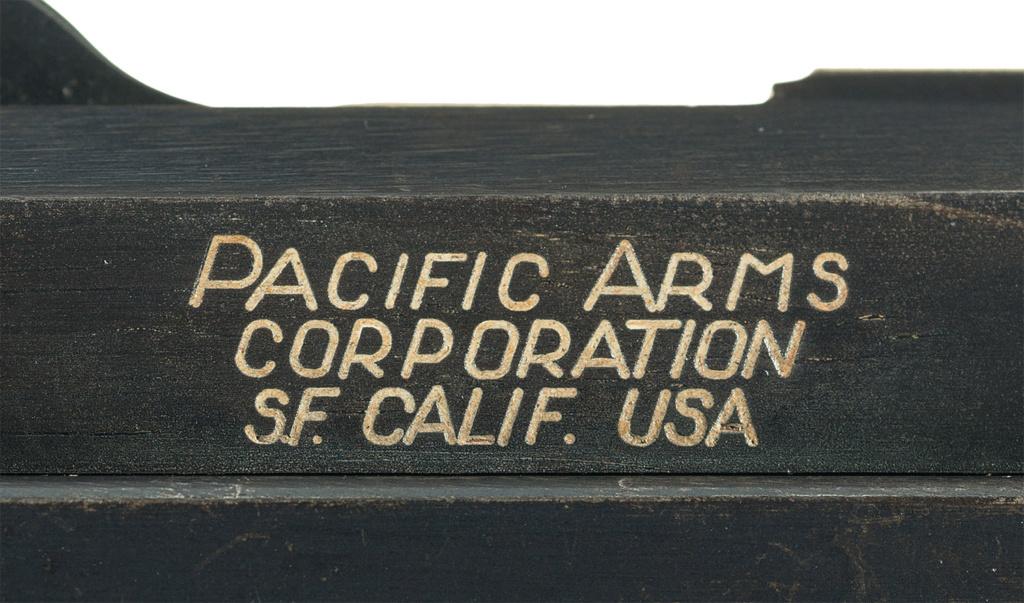 Les marquages des Luger commerciaux de 1900 à 1942. Dwm_ar11
