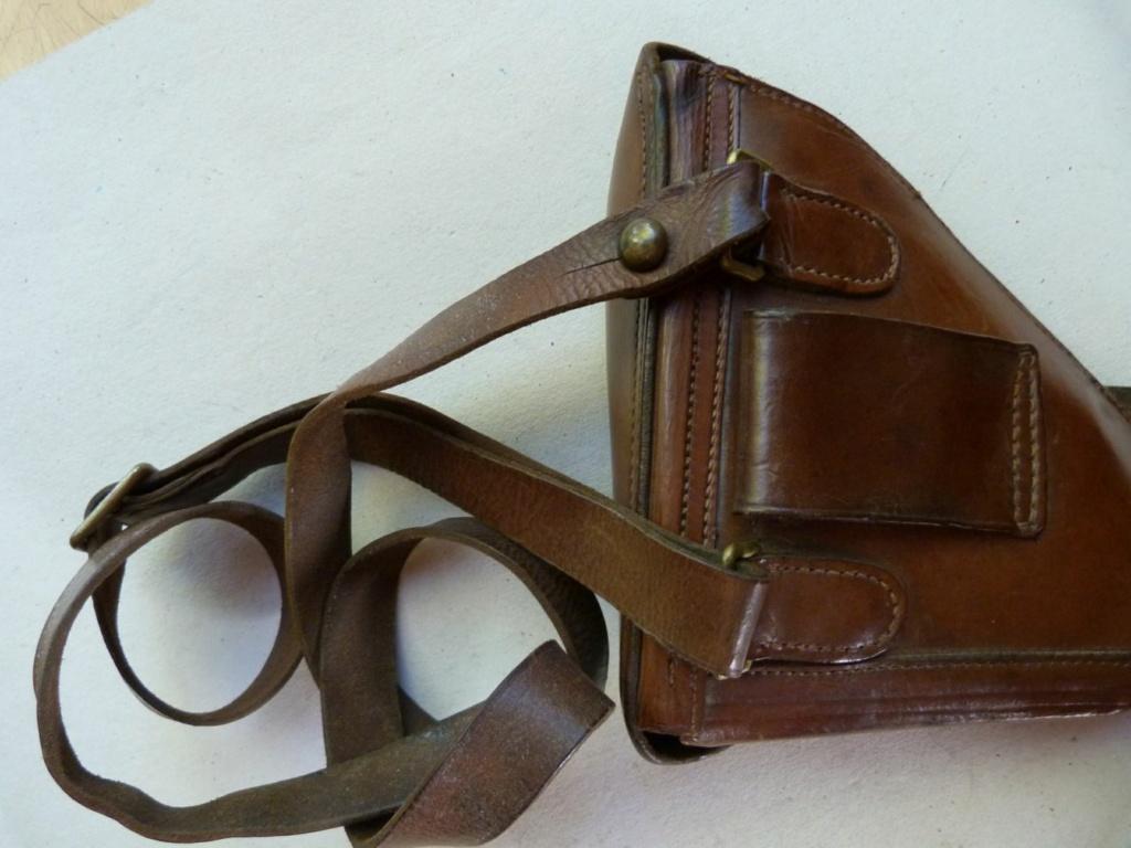 Le Luger dans les catalogues de vente de 1900 à 1934 Holst135