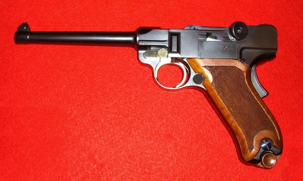 Borchardt, Mauser et Mannlicher d'essai en Suisse Krause10