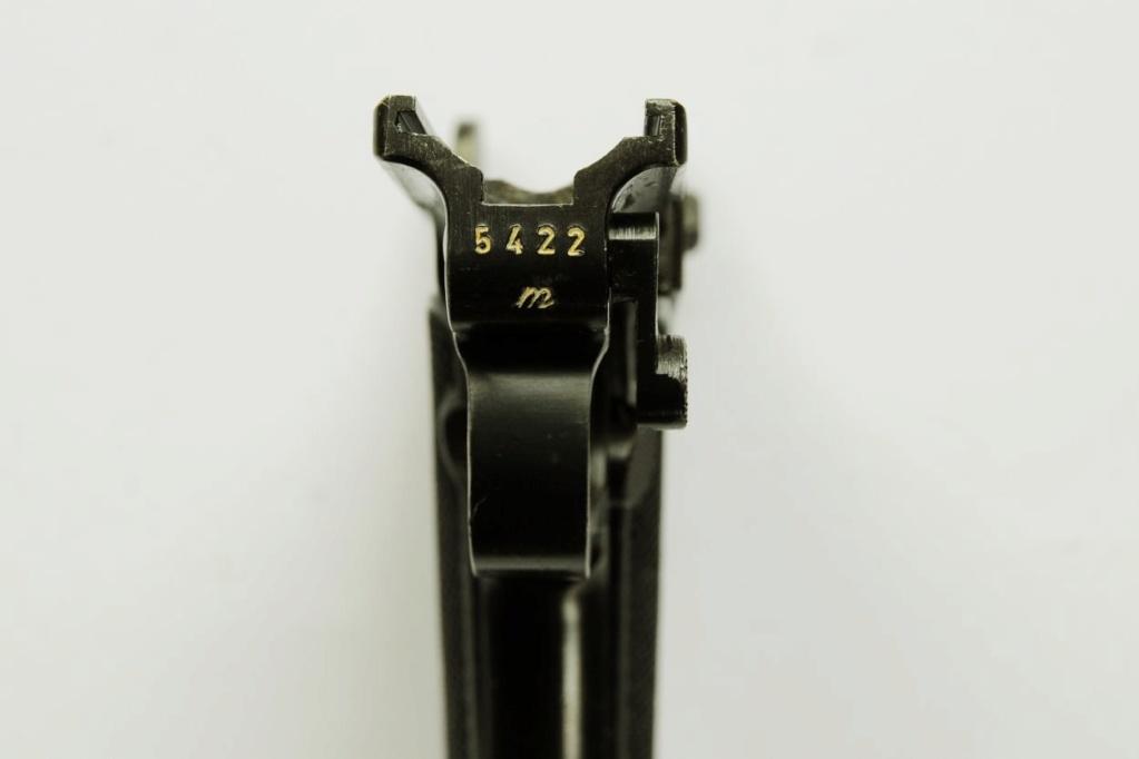 Mauser P08  byf 42 Mauser16