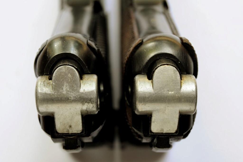 Mauser P08  byf 42 Mauser17