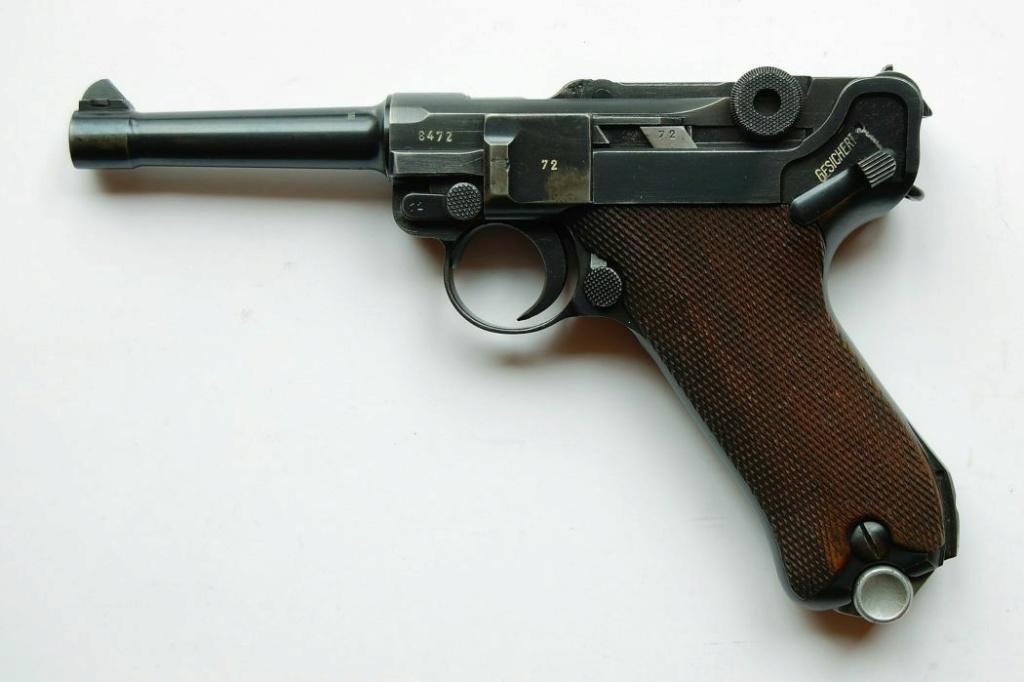 P08 s/42 Mauser46
