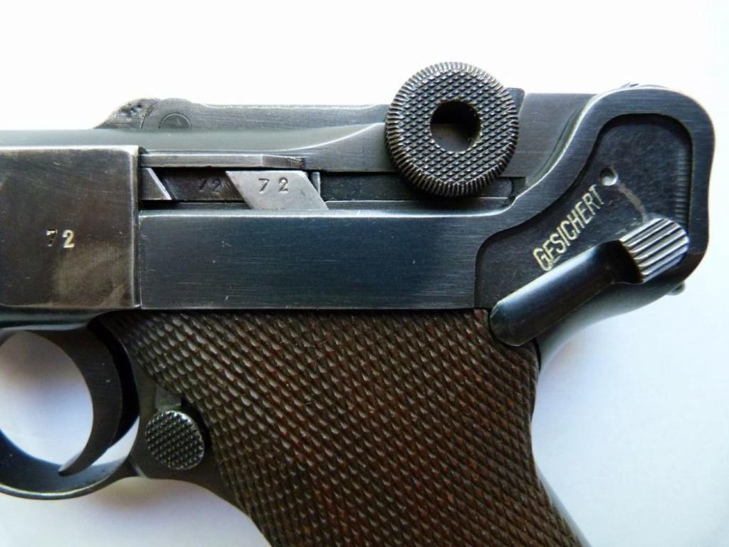 P08 s/42 Mauser48