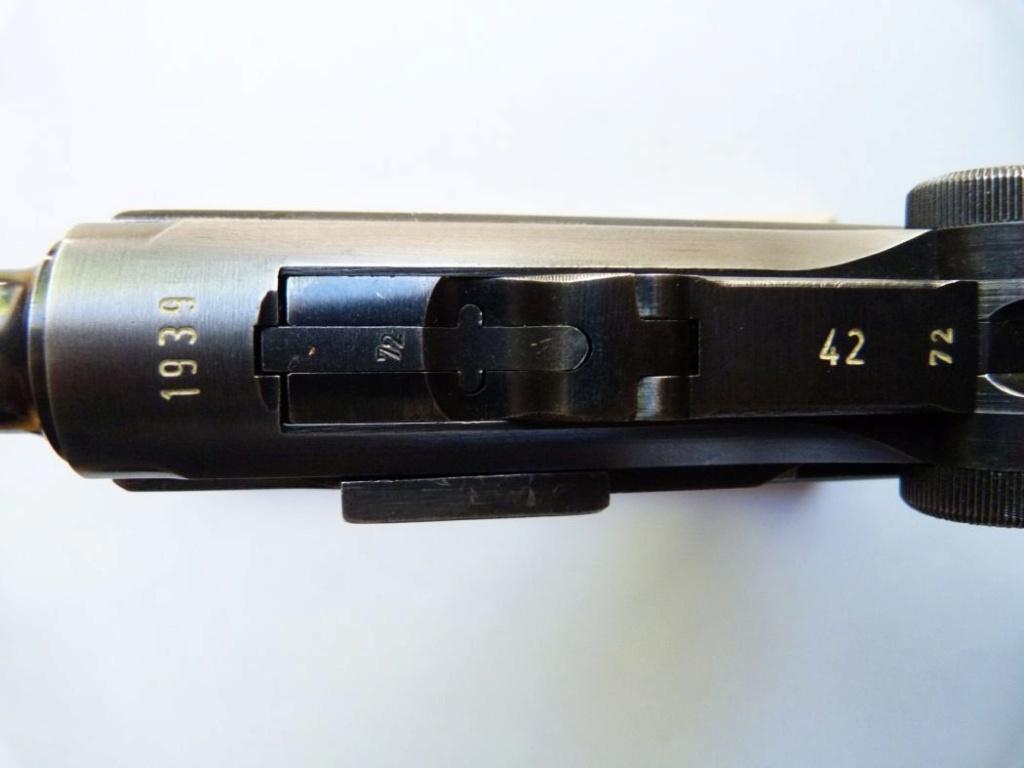 P08 s/42 Mauser49