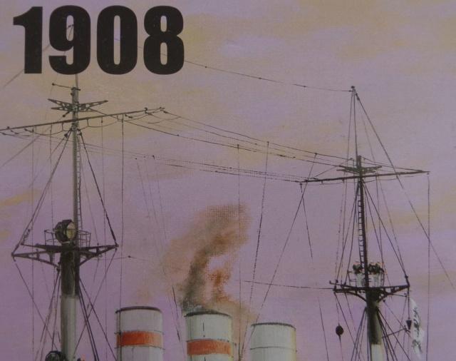 SCHLESWIG-HOLSTEIN  TRUMPETER     1/350 Sam_3022