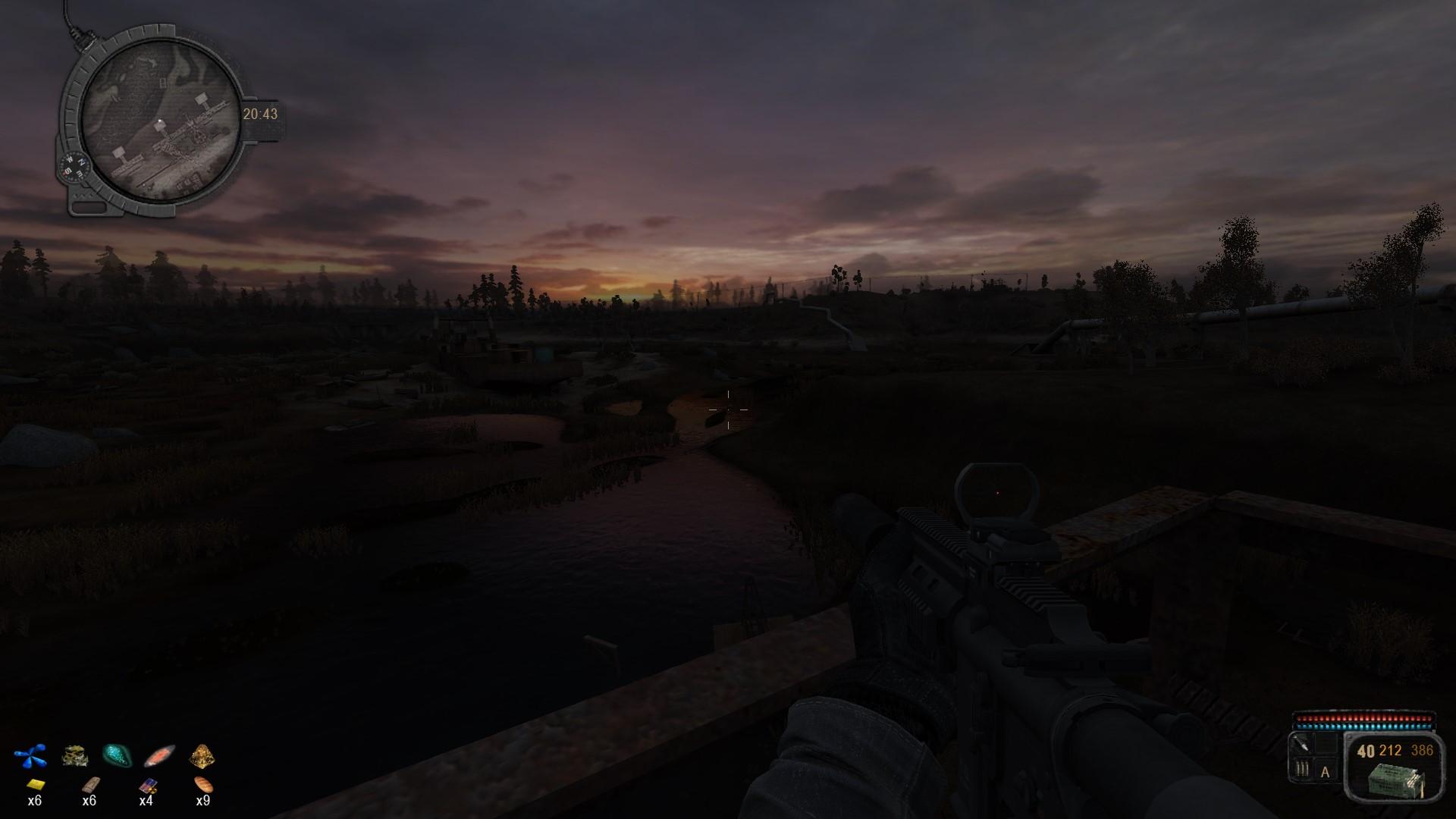 Screenshots ModPack par [Stason174] Sun_za13