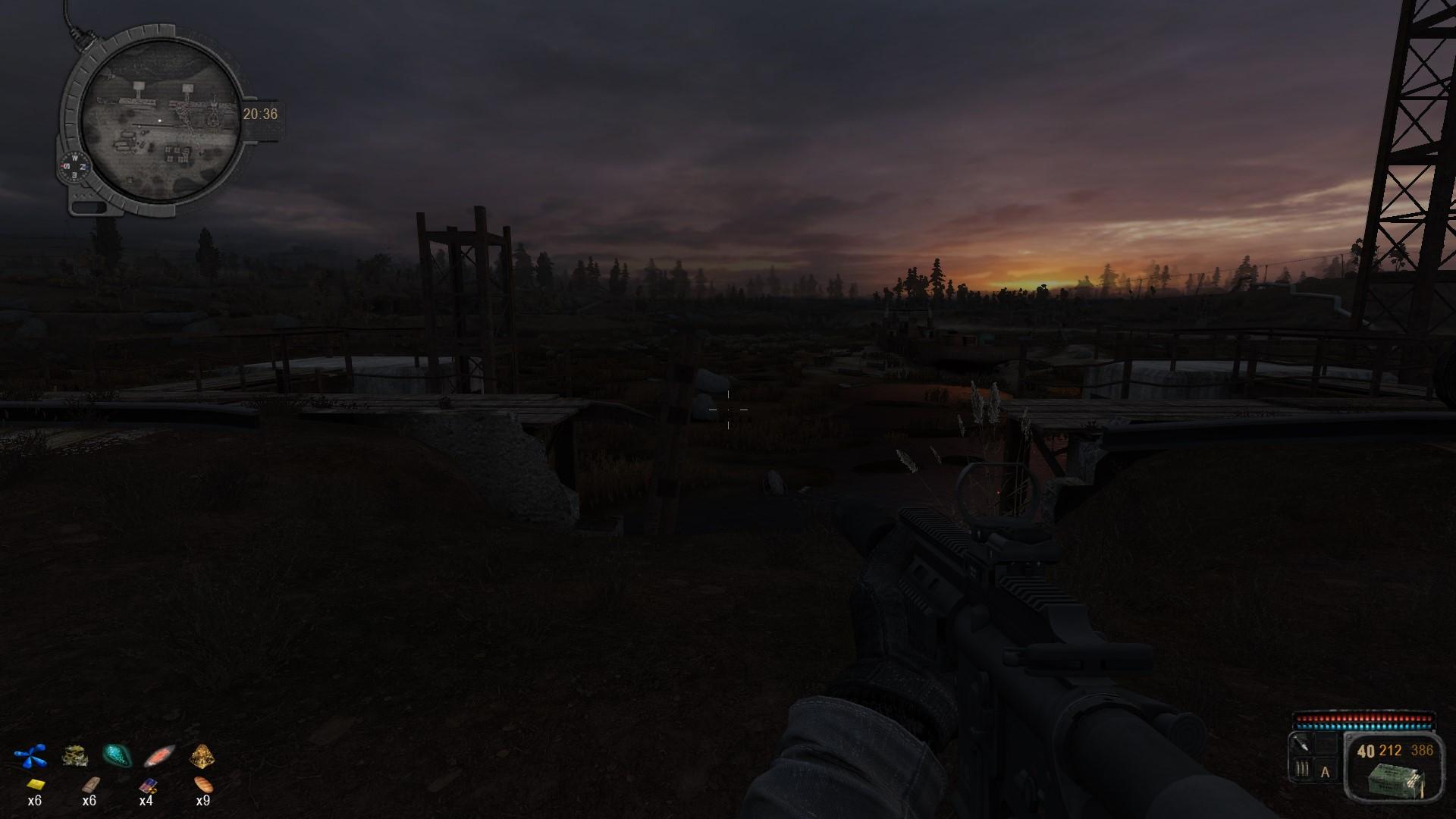 Screenshots ModPack par [Stason174] Sun_za14