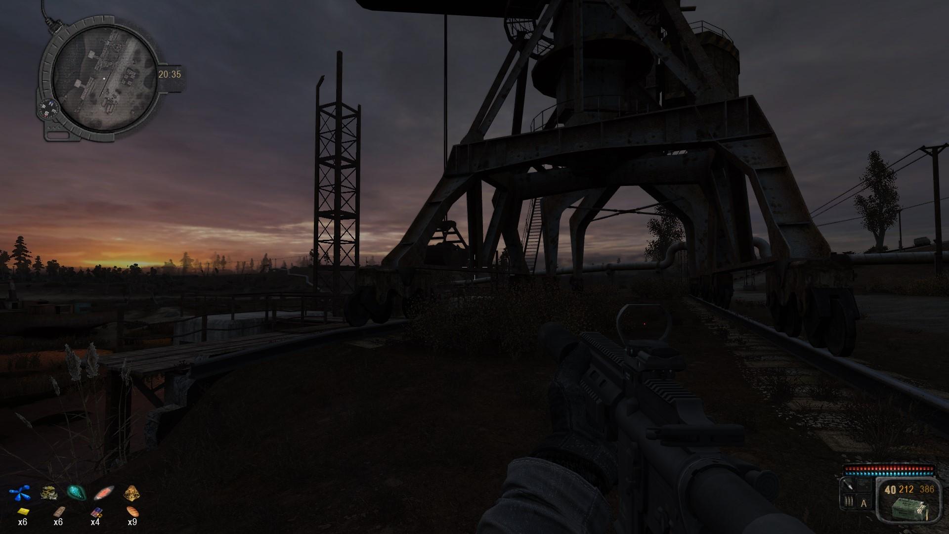 Screenshots ModPack par [Stason174] Sun_za15