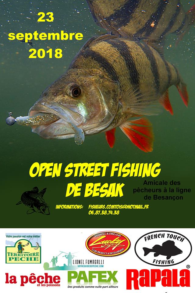 Open Streetfishing de Besançon  38909510