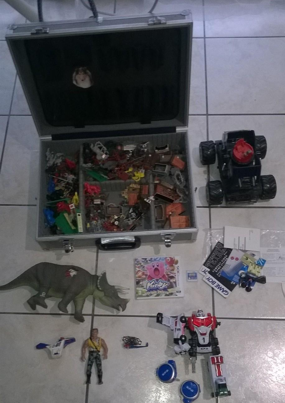Trouvailles en Brocante, Bourse Aux jouets, Vide Greniers ... - Page 65 Wp_20110
