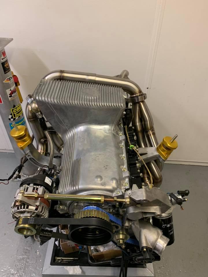 Evolution de notre voiture de piste : 944 Turbo Cup  - Page 14 46508910