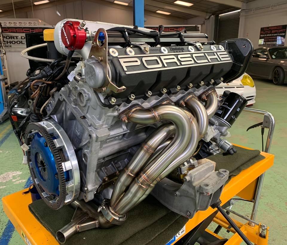 Evolution de notre voiture de piste : 944 Turbo Cup  - Page 14 46516310