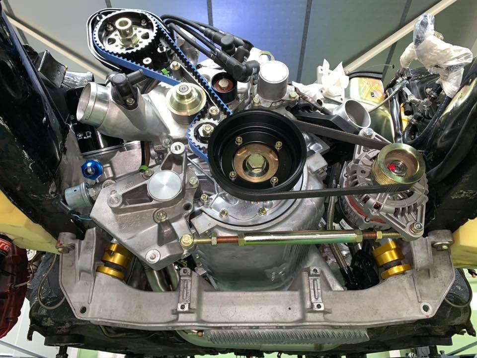 Evolution de notre voiture de piste : 944 Turbo Cup  - Page 14 49699210