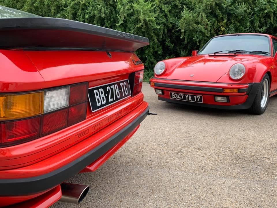944 Turbo Cup évo. 2019 66021010