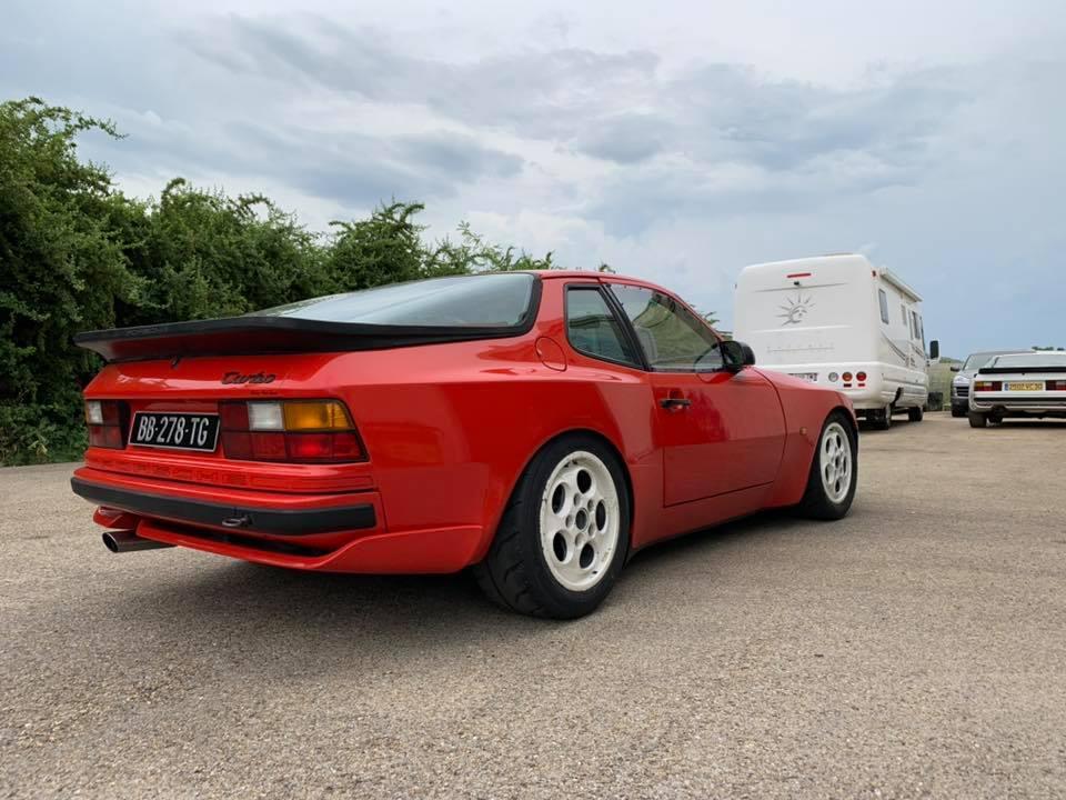 944 Turbo Cup évo. 2019 66307611