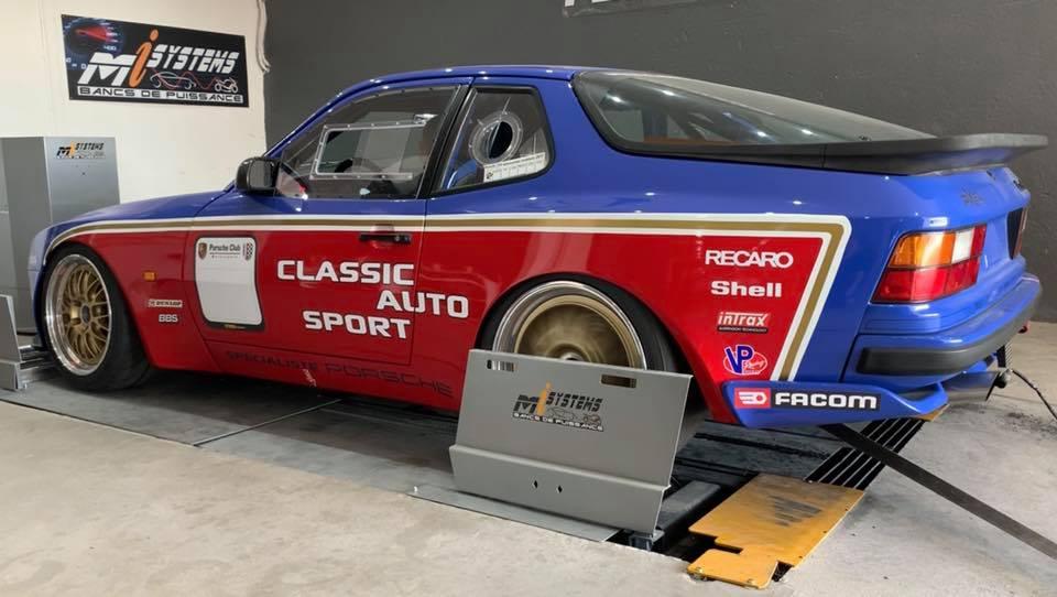 944 Turbo Cup évo. 2019 66389610