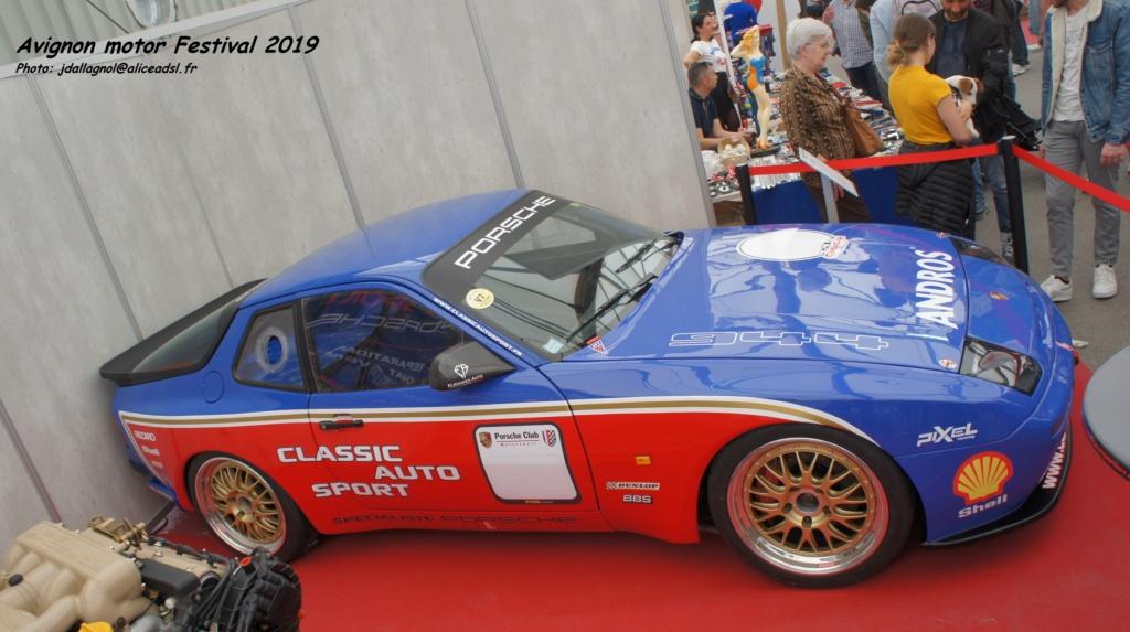 Evolution de notre voiture de piste : 944 Turbo Cup  - Page 14 Avigno14