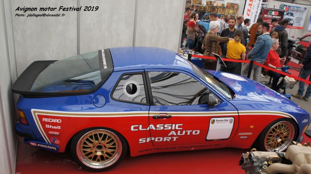 Evolution de notre voiture de piste : 944 Turbo Cup  - Page 14 Avigno15