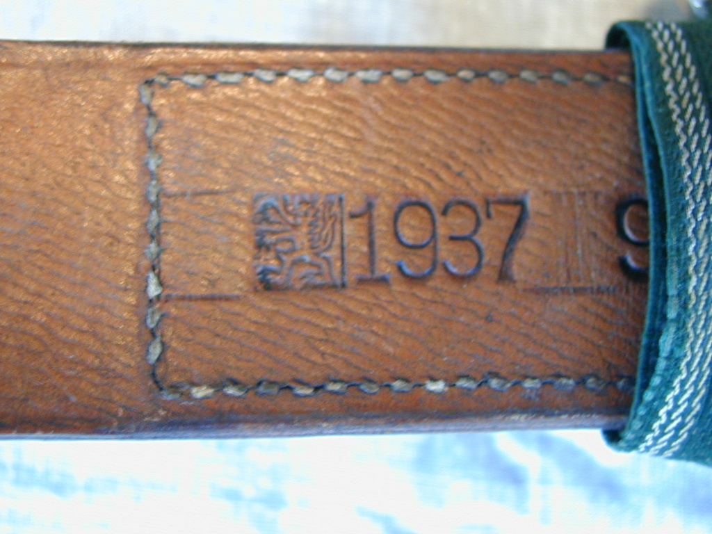 baïonnette KS98 a estimer 212