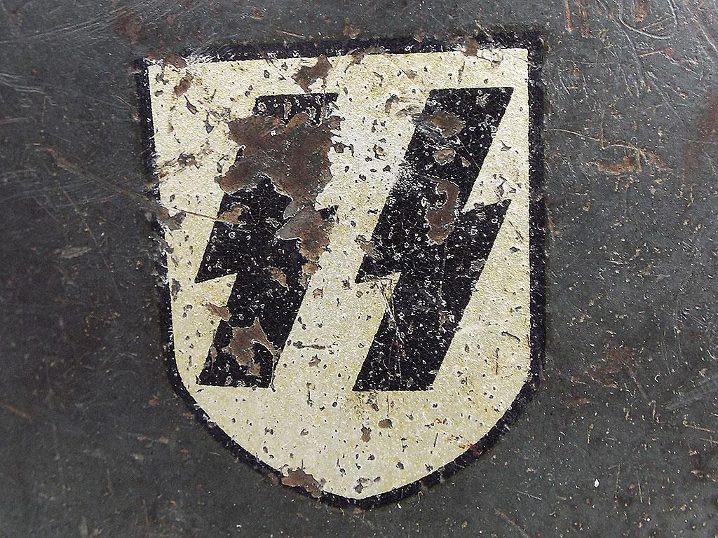 Casque SS  711
