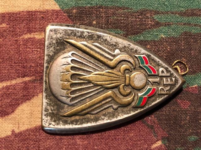 Insigne 1er REP à authentifier Img_1918