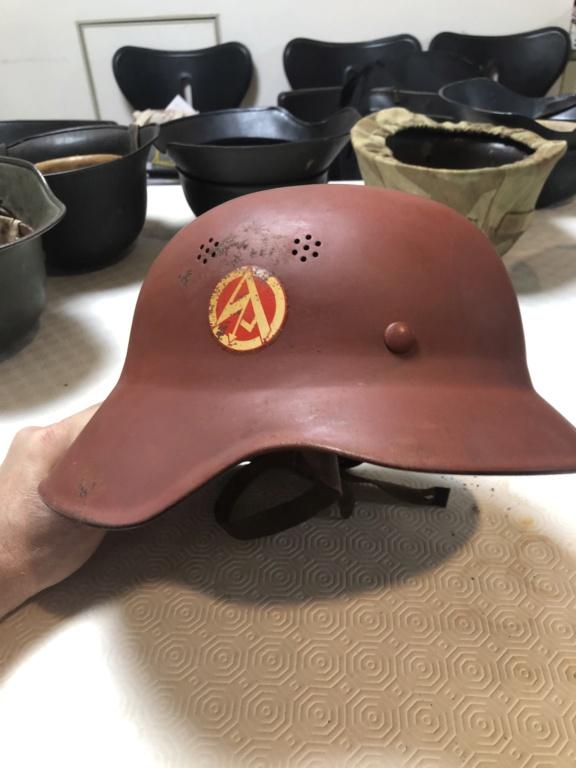 Authentification/Estimation  d'un casque SA rouge  Img_3626
