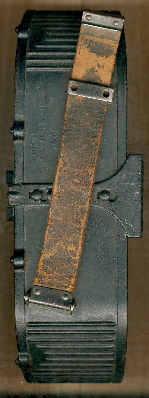 Estimation Tambour MG15 Tamb-110