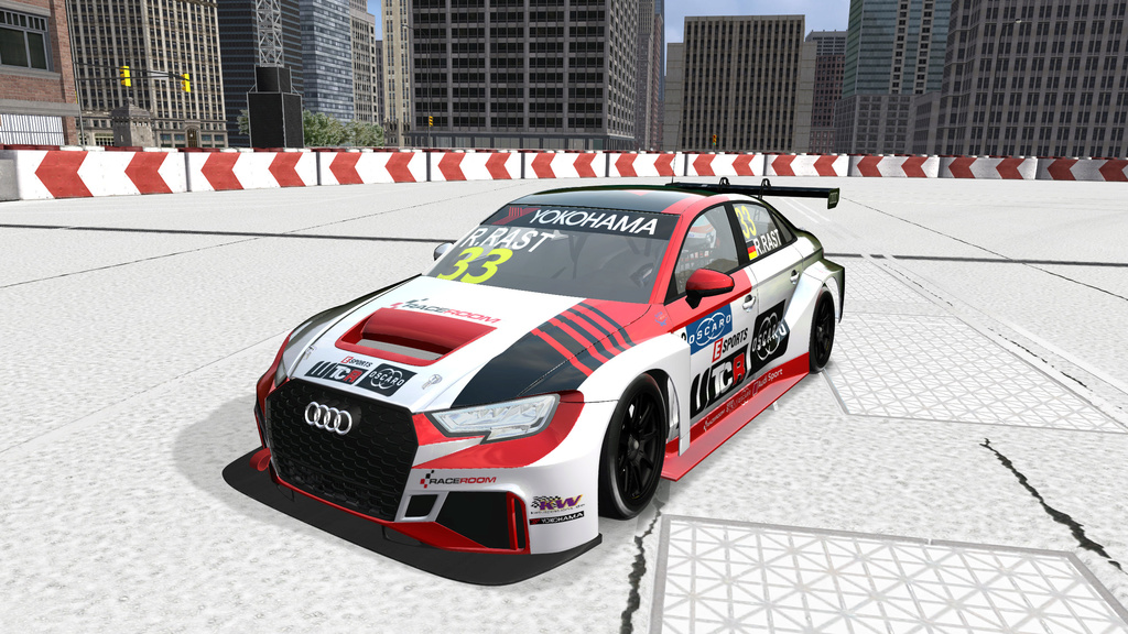 TCR mod by SimCareer - Page 6 Screen10