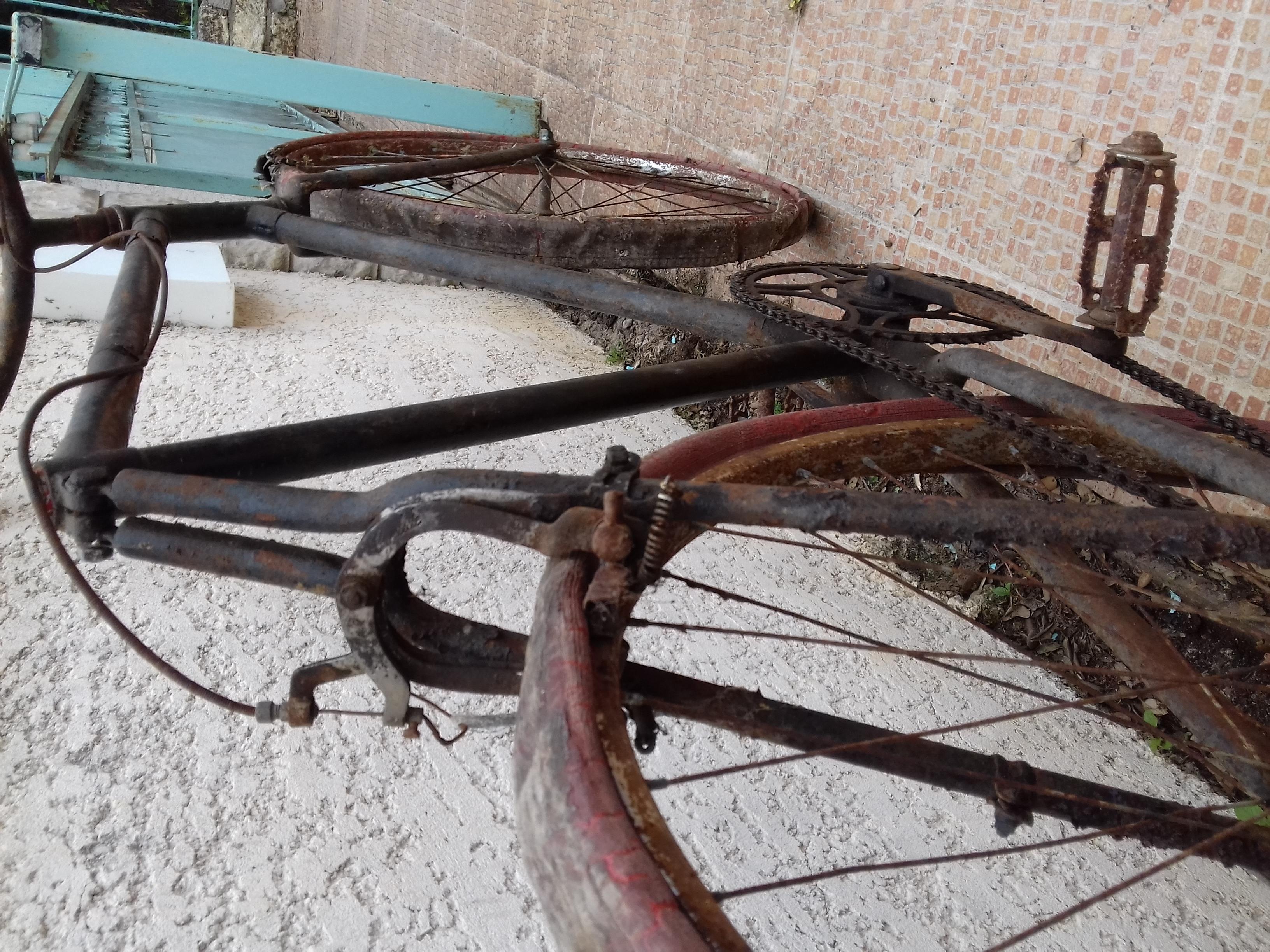 Vélo Lebrun 20180612