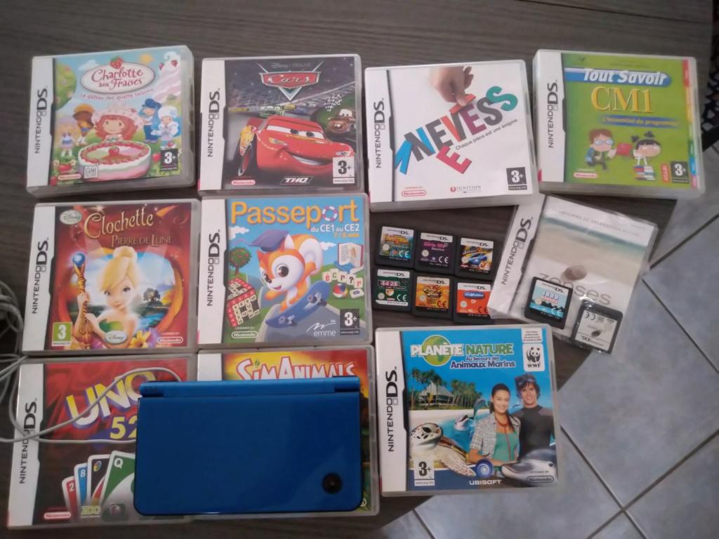 [Vds] Consoles mini, Wii U, Casque VR, jeux ps4, switch Dsc_0712