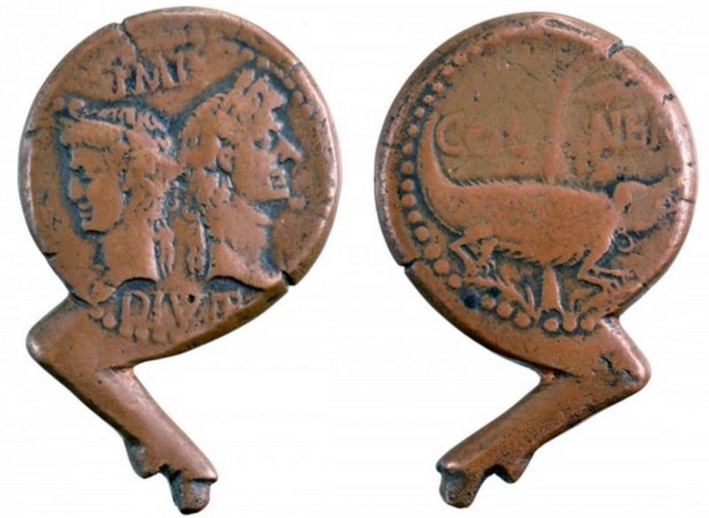 LXIes journées de numismatique et un peu de pub!  02e31a10