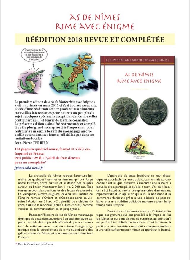 LXIes journées de numismatique et un peu de pub!  0e8a1010