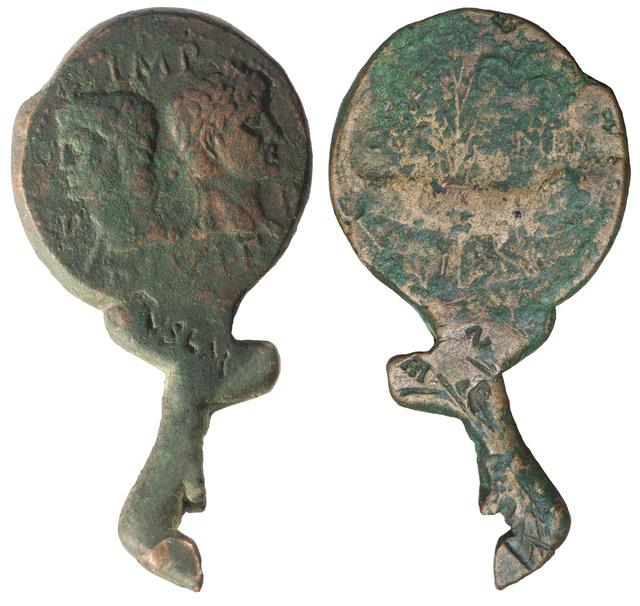 LXIes journées de numismatique et un peu de pub!  3c327210