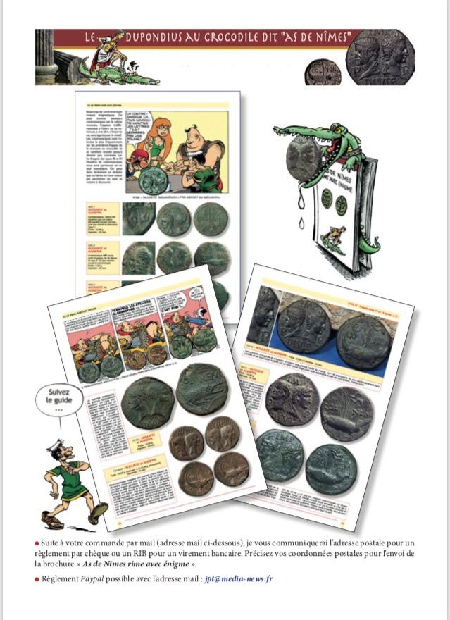 LXIes journées de numismatique et un peu de pub!  7942f110