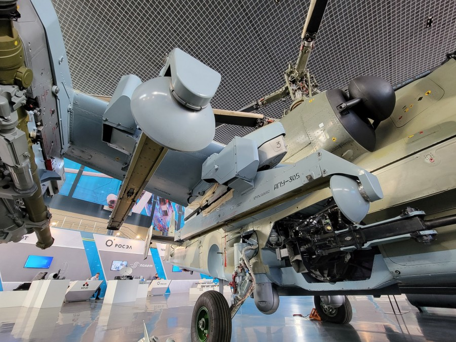 Russian Helicopter ATGMs - Page 7 1015
