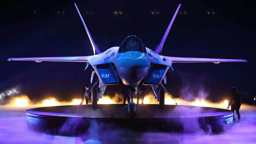 South Korea Defence Industry 1101